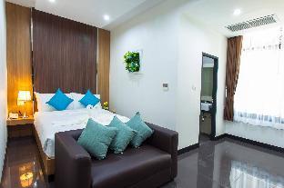 タンブリ ホテル Thanburi Hotel