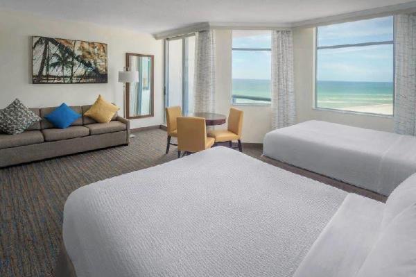 Residence Inn Fort Lauderdale Pompano Beach/Oceanfront Fort Lauderdale