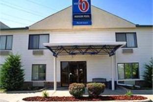 Motel 6 Des Moines East   Altoona