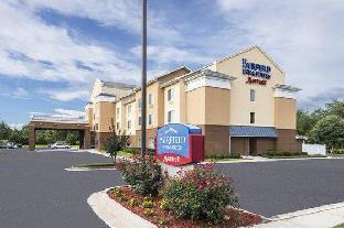 Fairfield Inn & Suites Marianna
