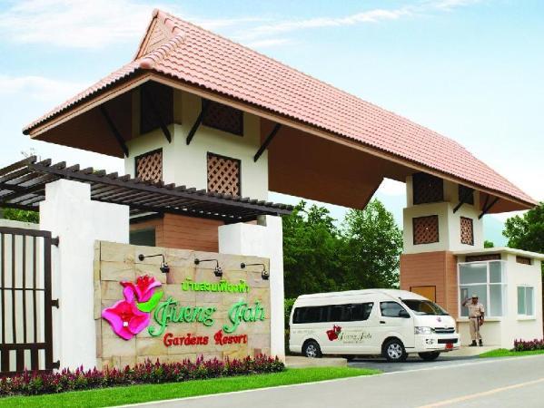 Fuengfah Riverside Gardens Resort Chiang Mai