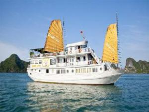 Halong Golden Lotus Cruise
