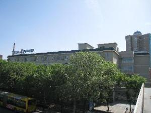 锦江之星常州奥体中心酒店 (Jinjiang Inn Changzhou Olympic Center)