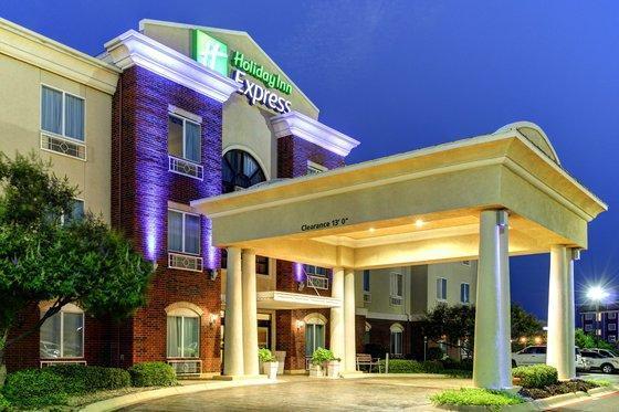 Holiday Inn Express San Angelo