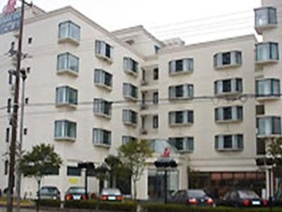 Jinjiang Inn Yangzhou Siwangting Rd