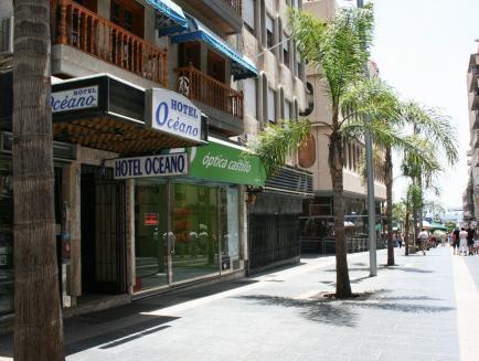 Hotel Oc�ano