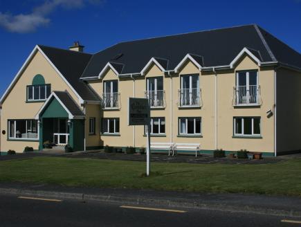 Lehinch Lodge