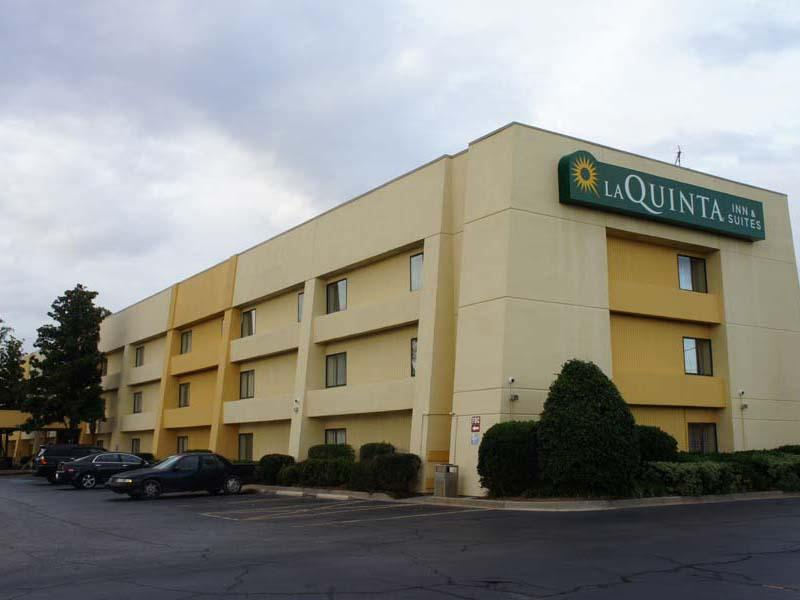 La Quinta Inn And Suites Columbia Northeast Fort Jackson