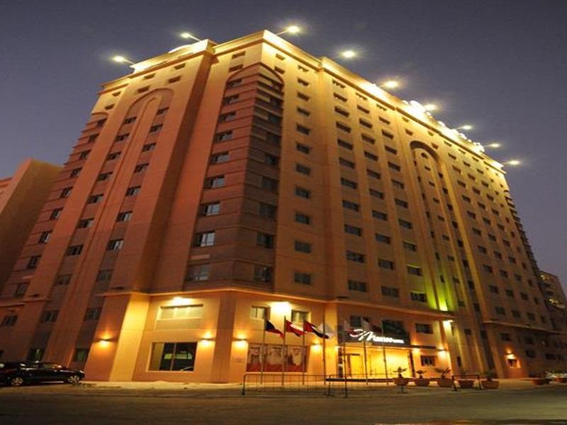 Monroe Hotel