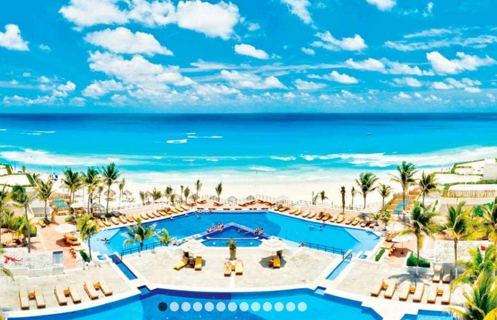 Now Emerald Cancun � Adult Only