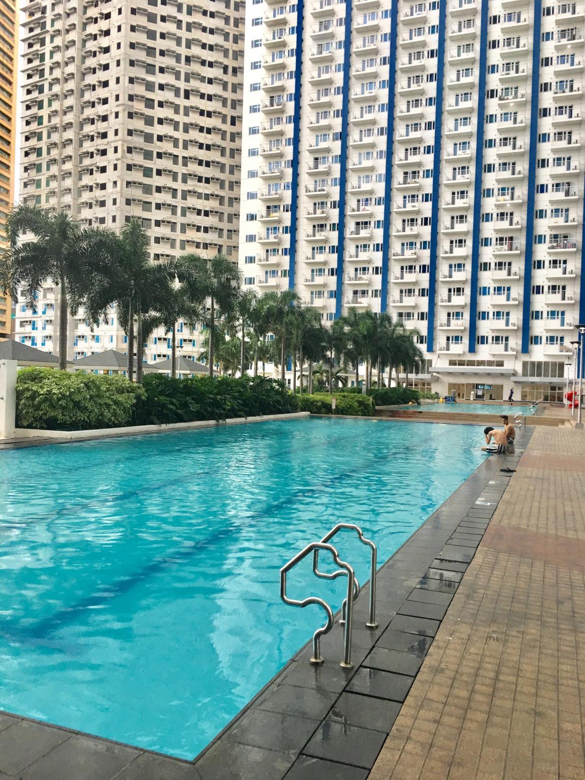 Light Residences Condominium Mandaluyong