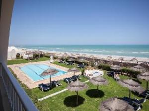 Villa Azur Djerba