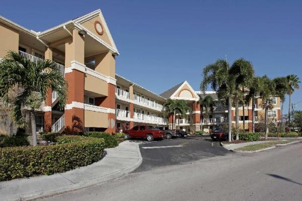 Extended Stay America FLL Cypress Crk Andrews Ave Fort Lauderdale