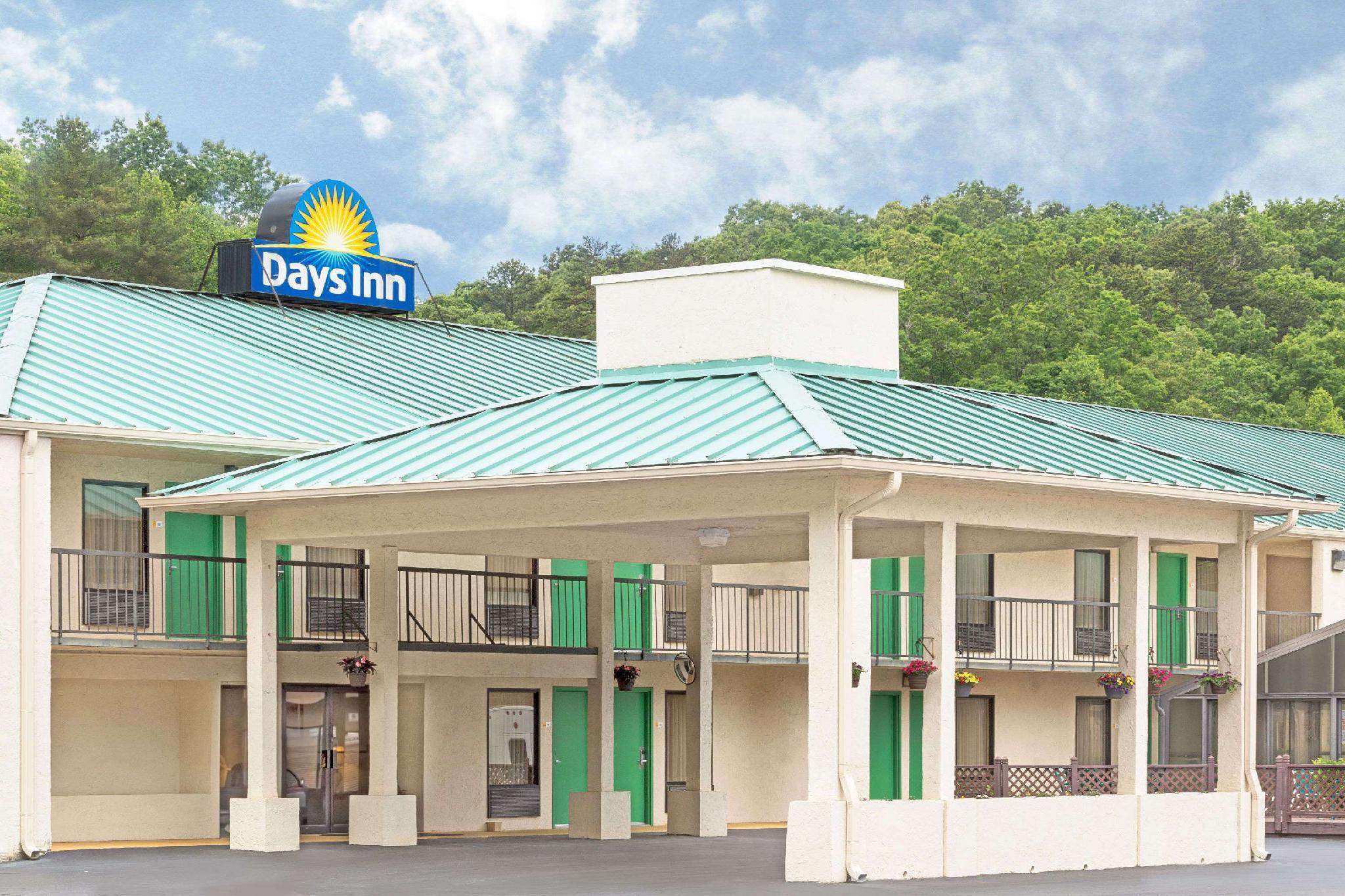 Days Inn By Wyndham Murphy