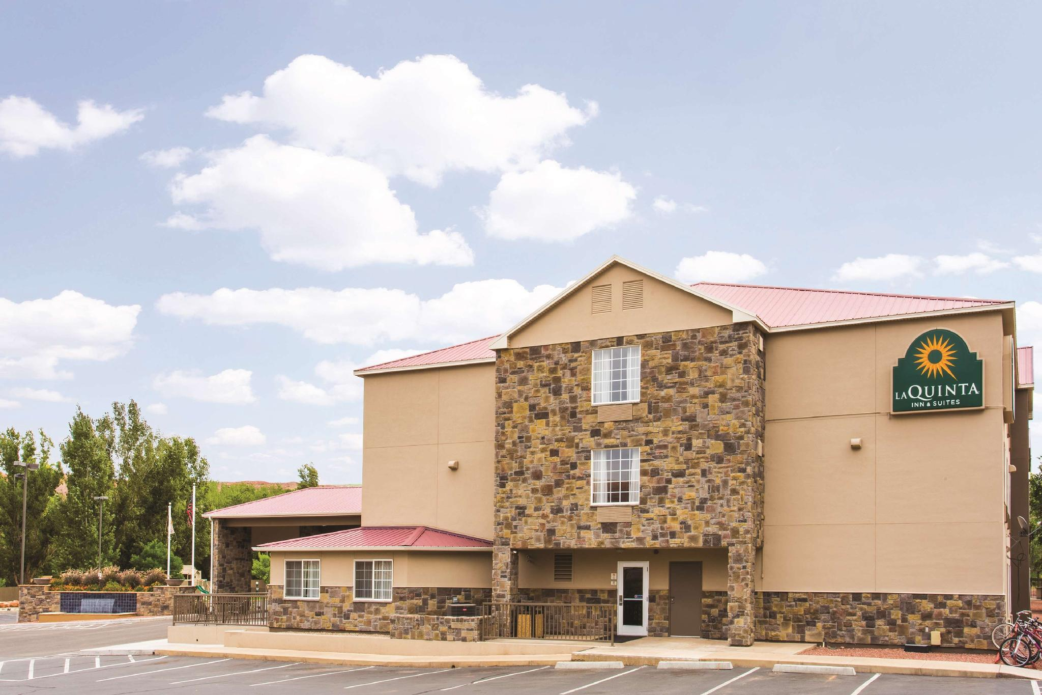 La Quinta Inn And Suites By Wyndham Moab
