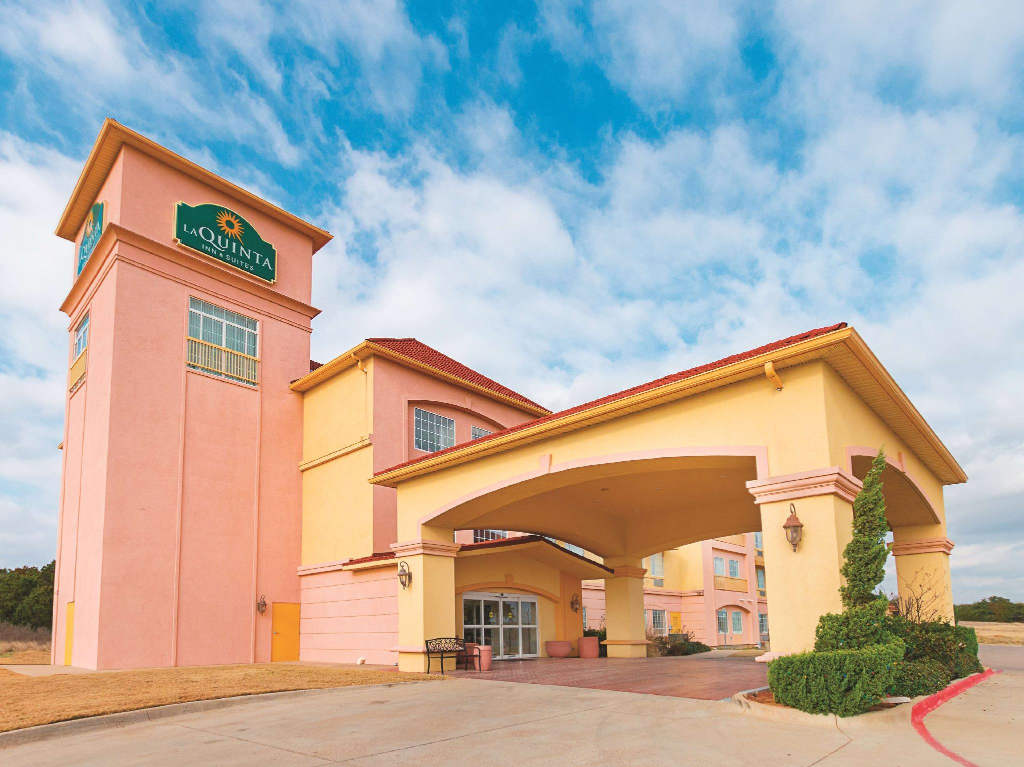 La Quinta Inn And Suites By Wyndham Glen Rose