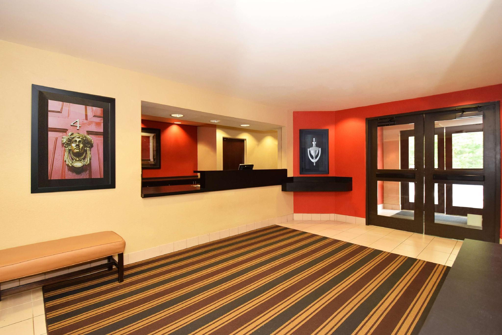 Extended Stay America Philly Malvern Swedesford Rd