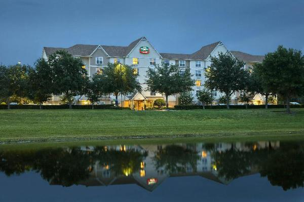 TownePlace Suites Orlando East/UCF Area Orlando