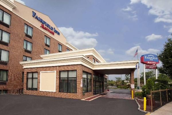 Fairfield Inn New York JFK Airport New York