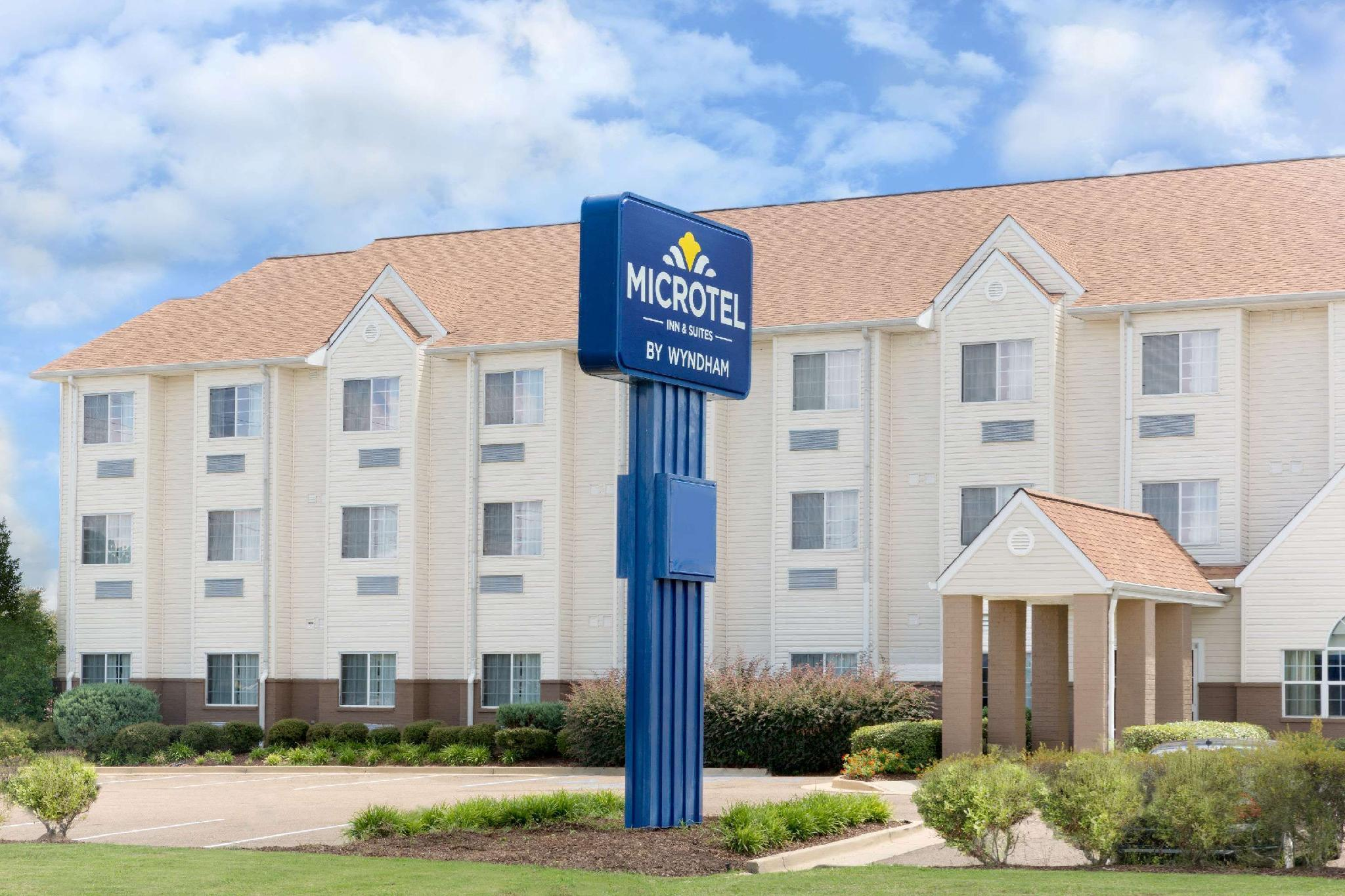 Microtel Inn And Suites By Wyndham Starkville