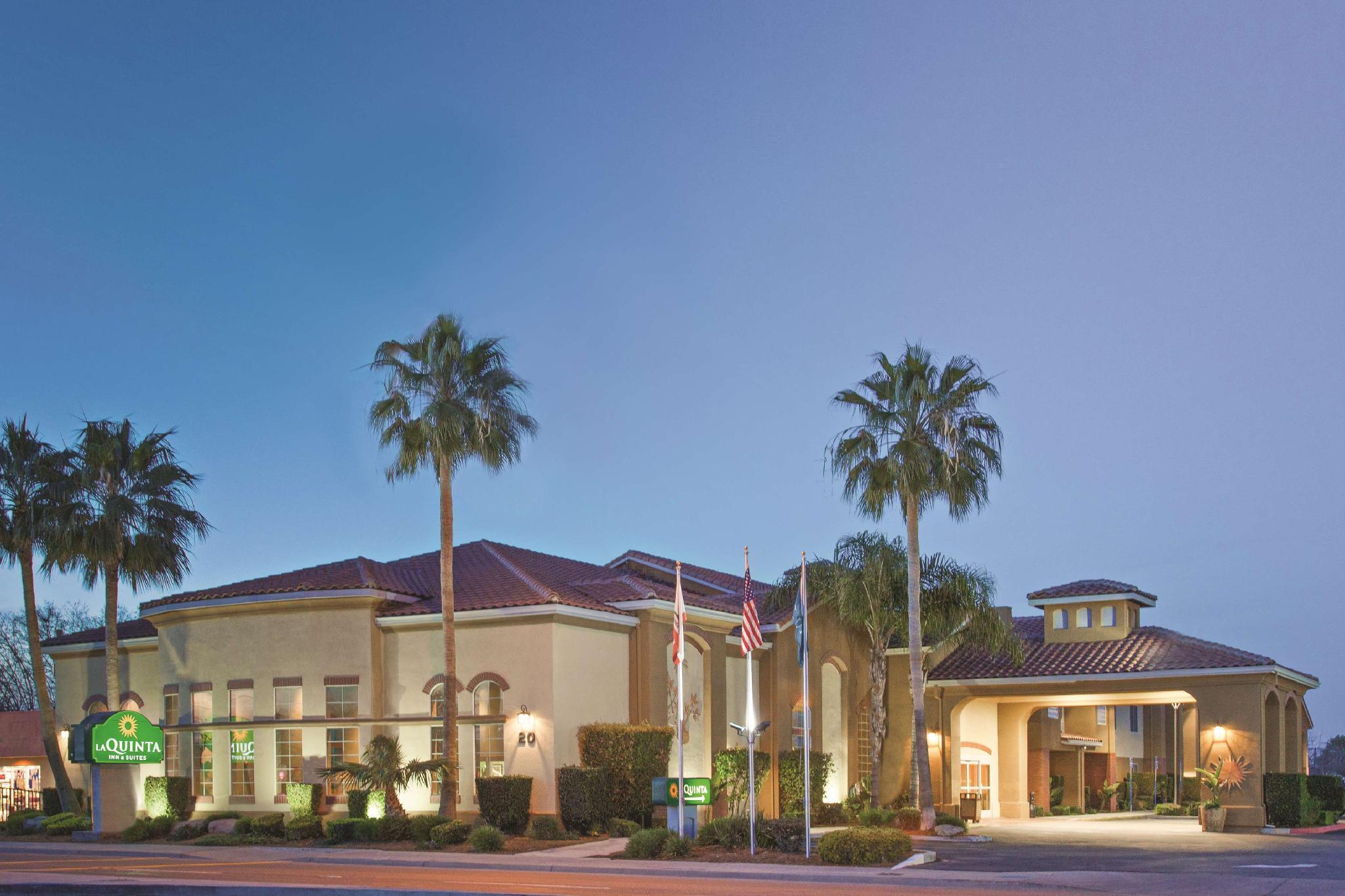 La Quinta Inn And Suites By Wyndham Los Banos