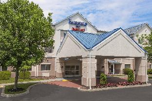 Fairfield Inn Albany University Area Albany (NY) New York United States