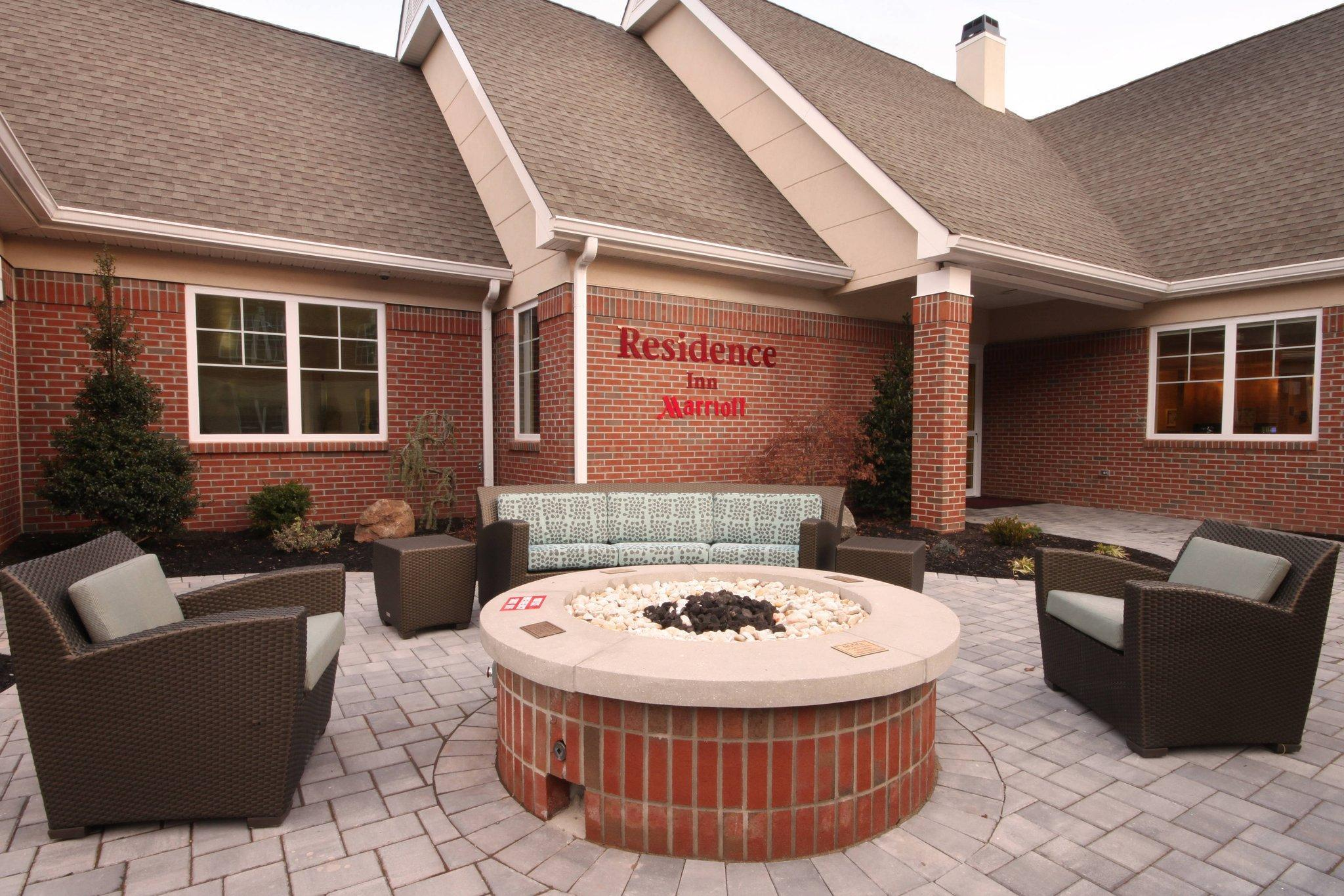 Residence Inn Woodbridge Edison Raritan Center