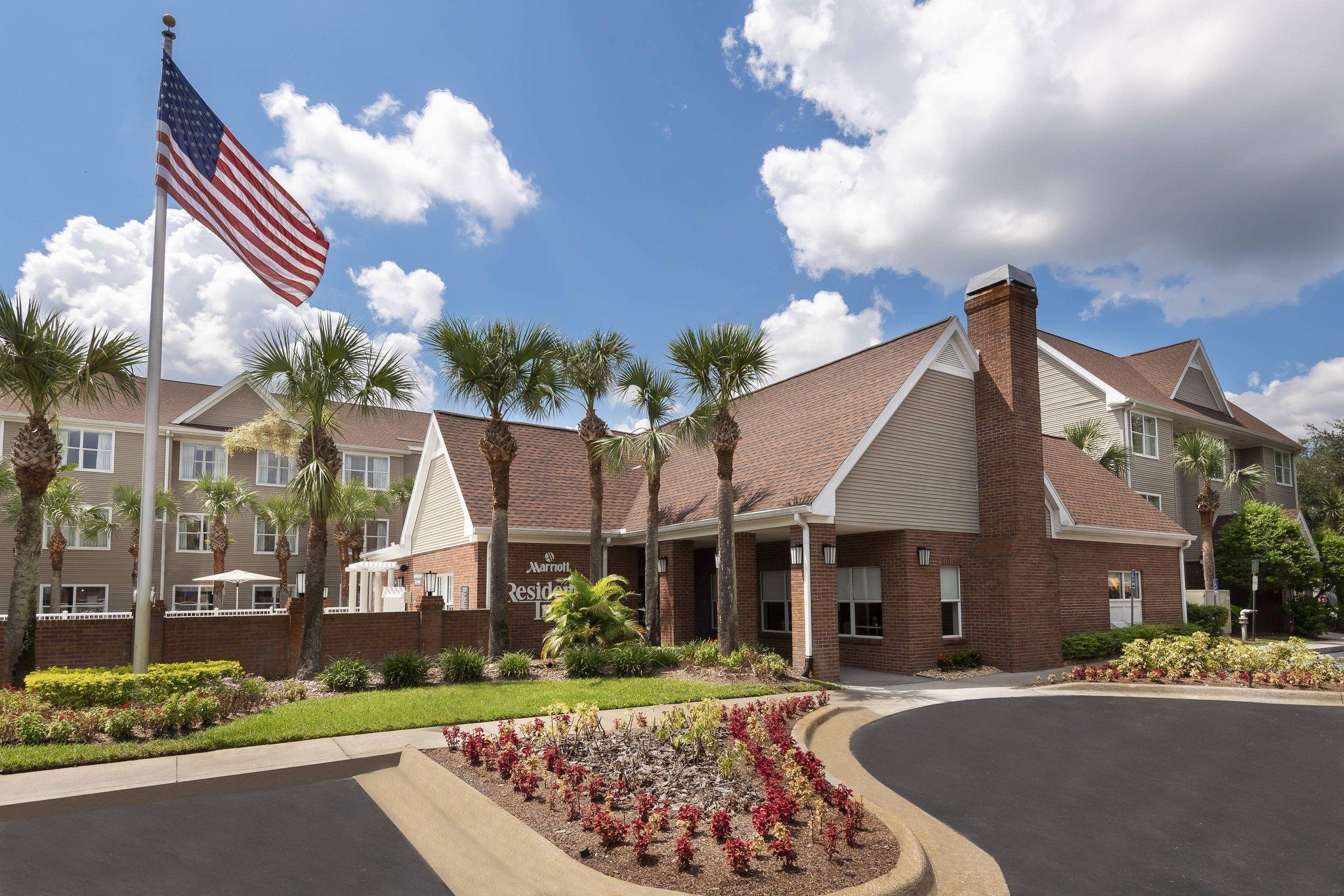 Residence Inn Tampa At USF Medical Center