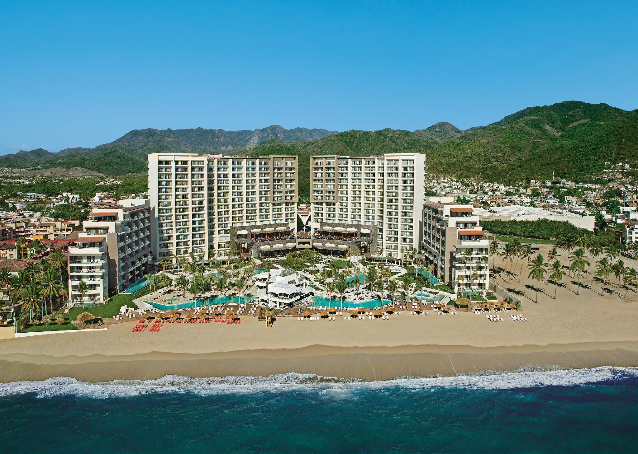Secrets Vallarta Bay Resort - Optional All Inclusive