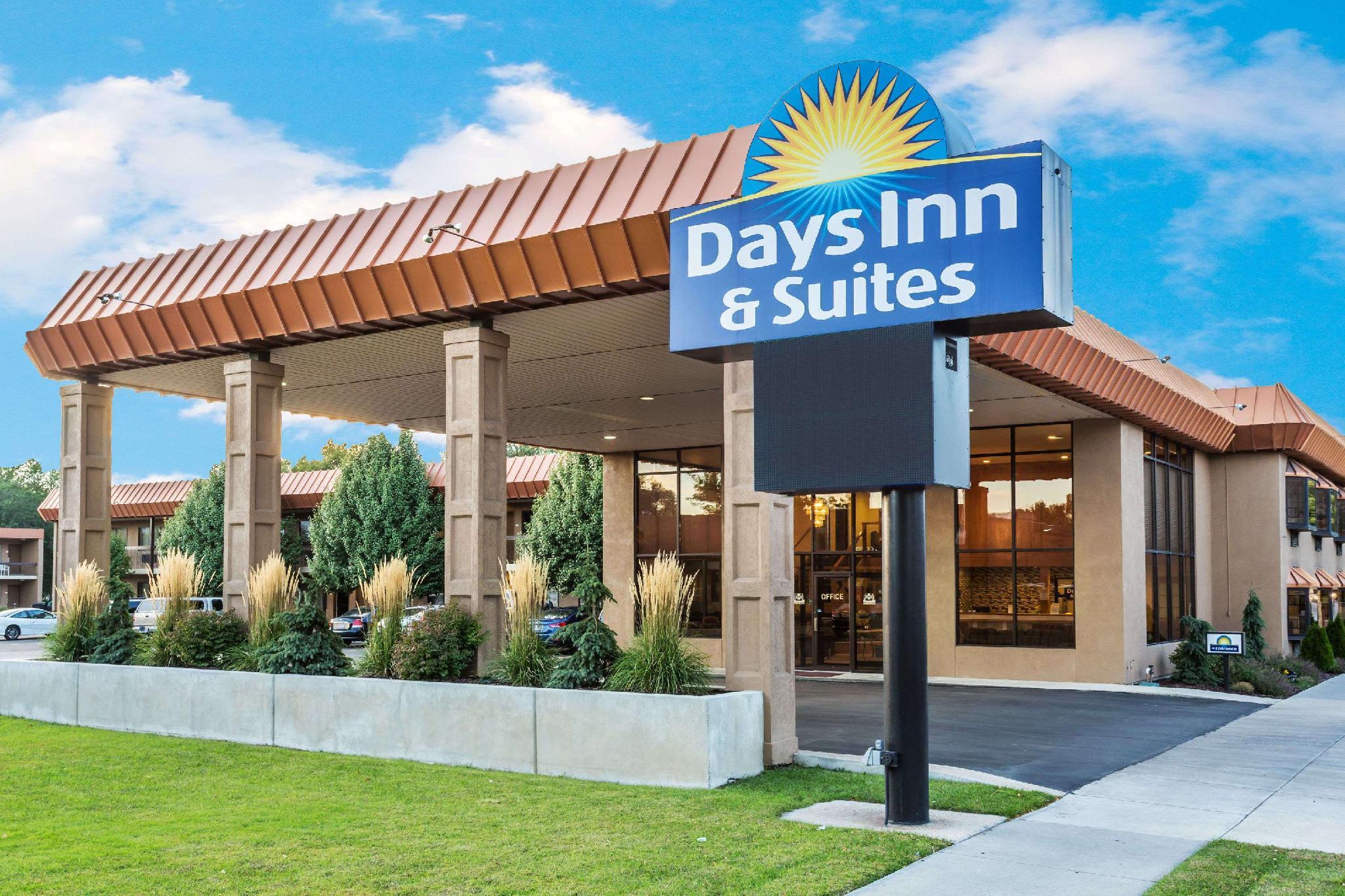 Days Inn And Suites By Wyndham Logan