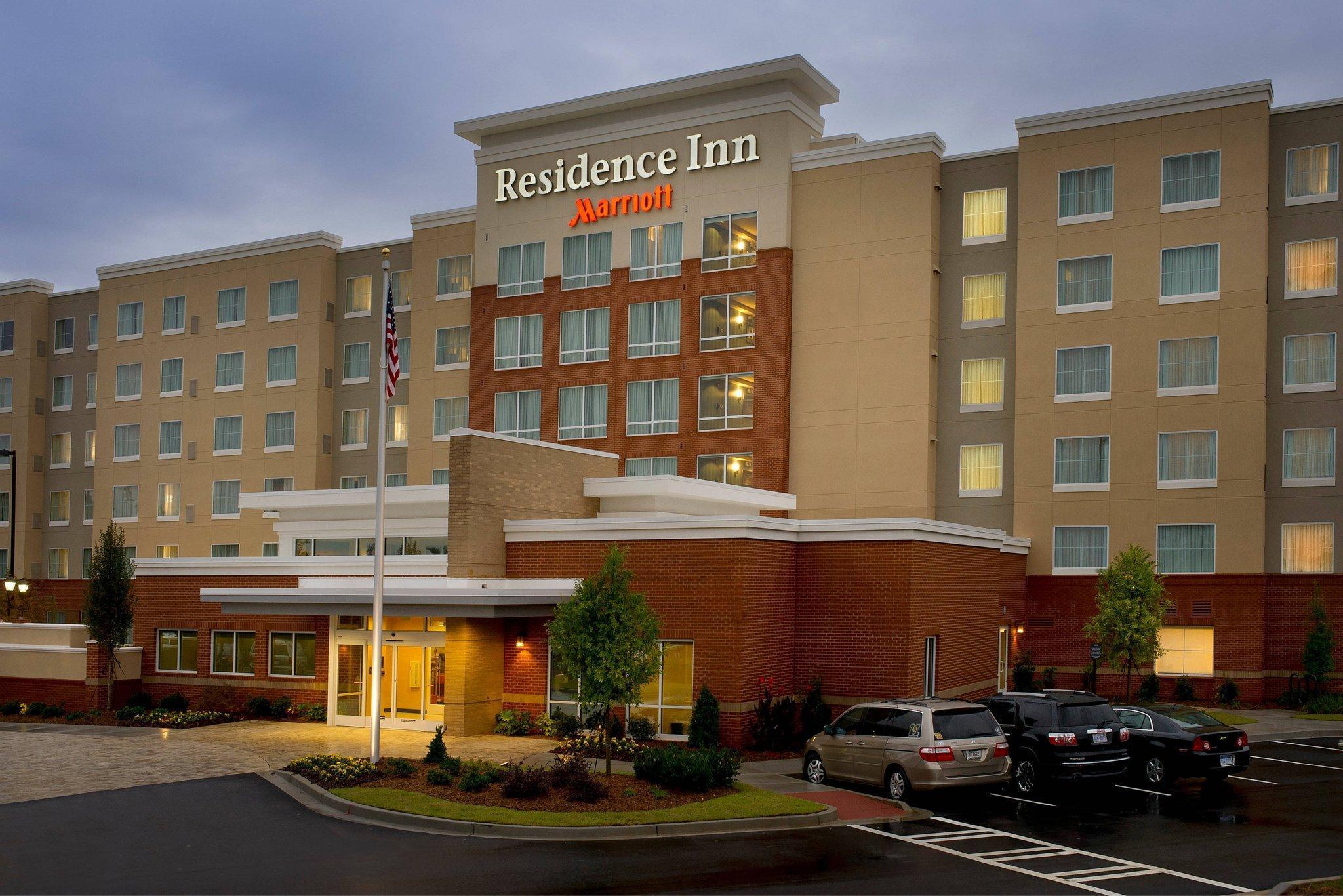 Residence Inn Atlanta NE Duluth Sugarloaf