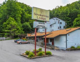 Smoketree Lodge by VRI Resort Banner Elk (NC)  United States