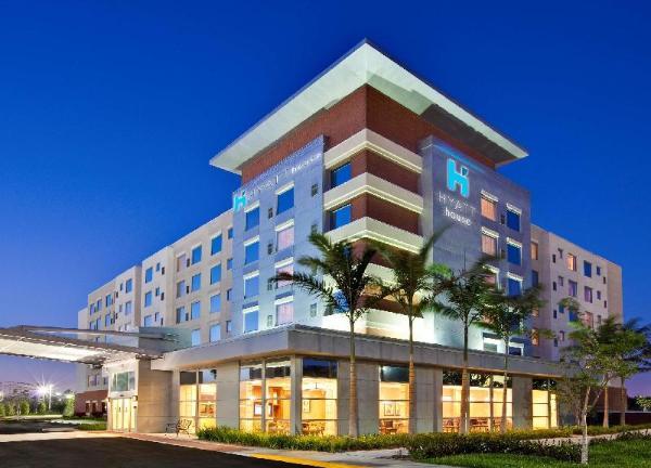 Hyatt House Ft Lauderdale Air-South Fort Lauderdale