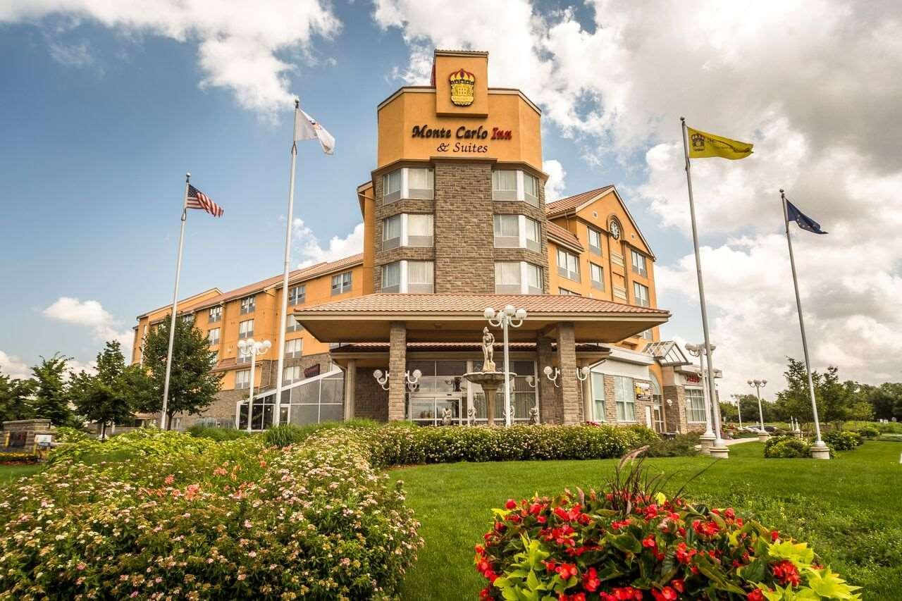 Monte Carlo Inn And Suites Downtown Markham