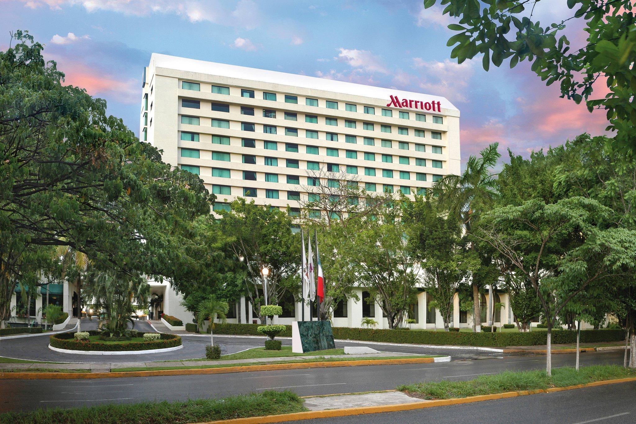 Villahermosa Marriott Hotel