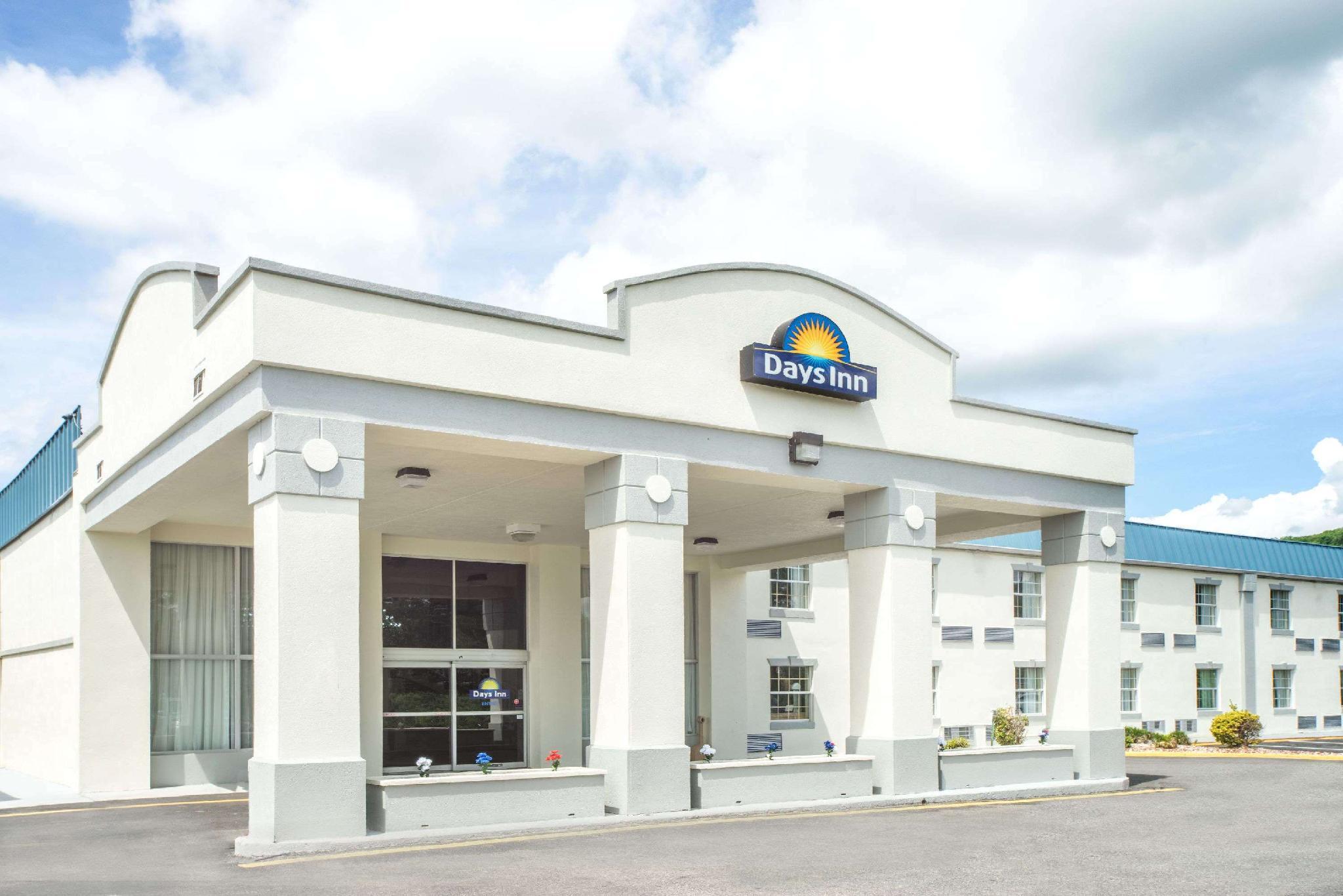 Days Inn By Wyndham Roanoke Near I 81
