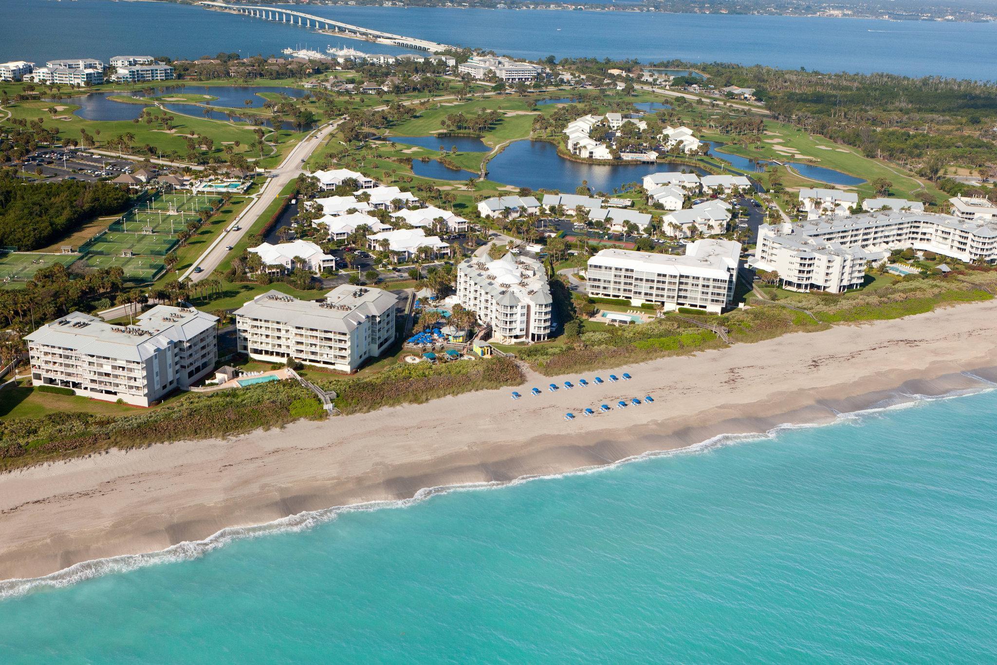 Marriott Hutchinson Island Beach Resort And Marina