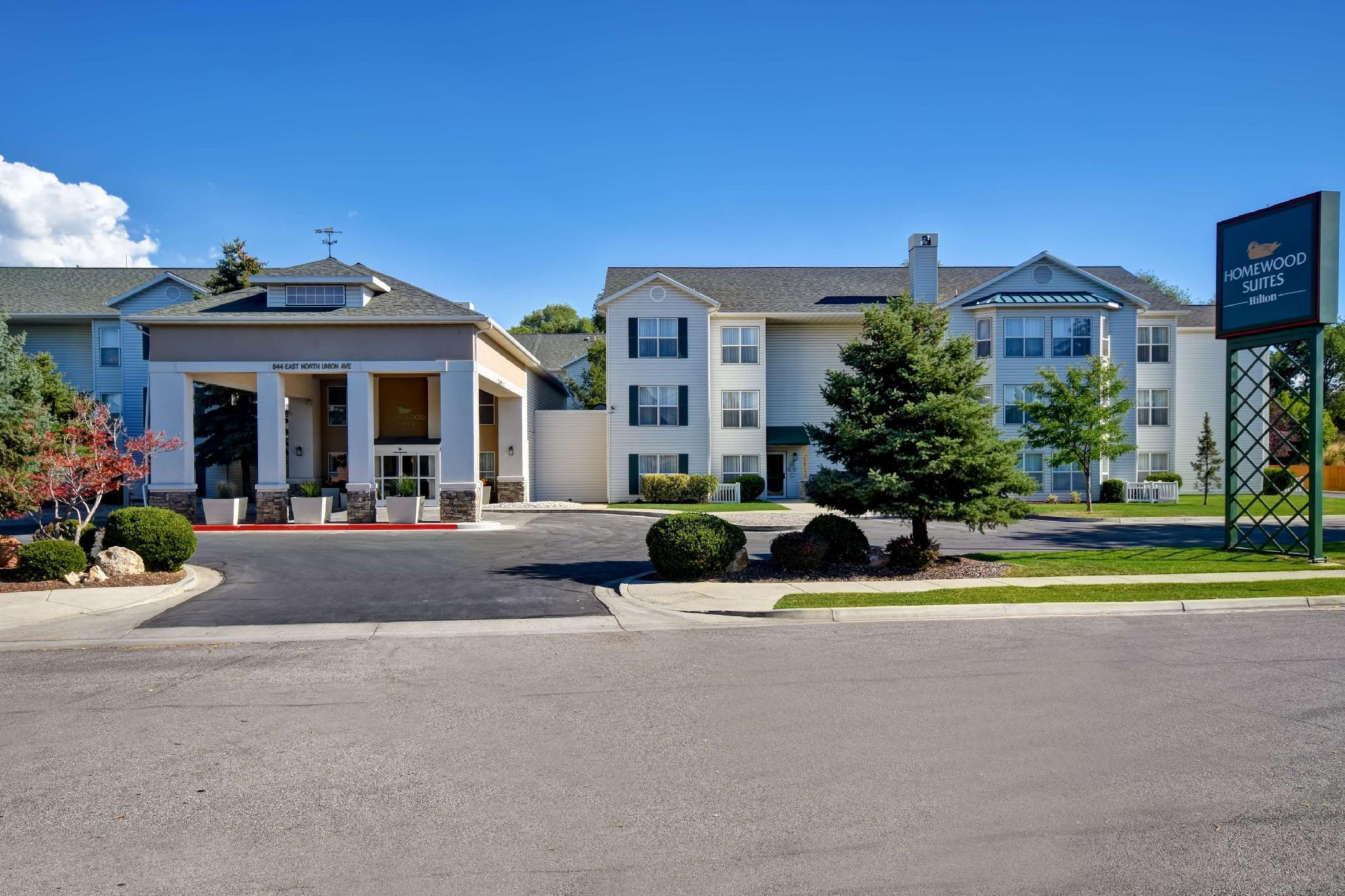 Homewood Suites By Hilton Salt Lake City   Midvale Sandy
