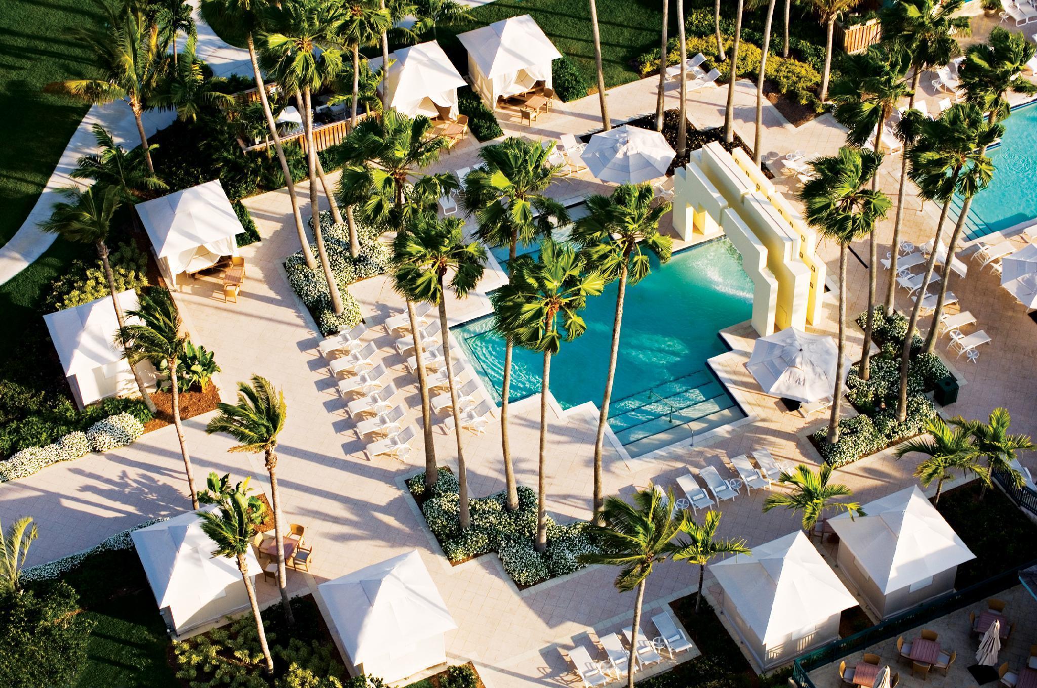 Pier Sixty Six Hotel And Marina