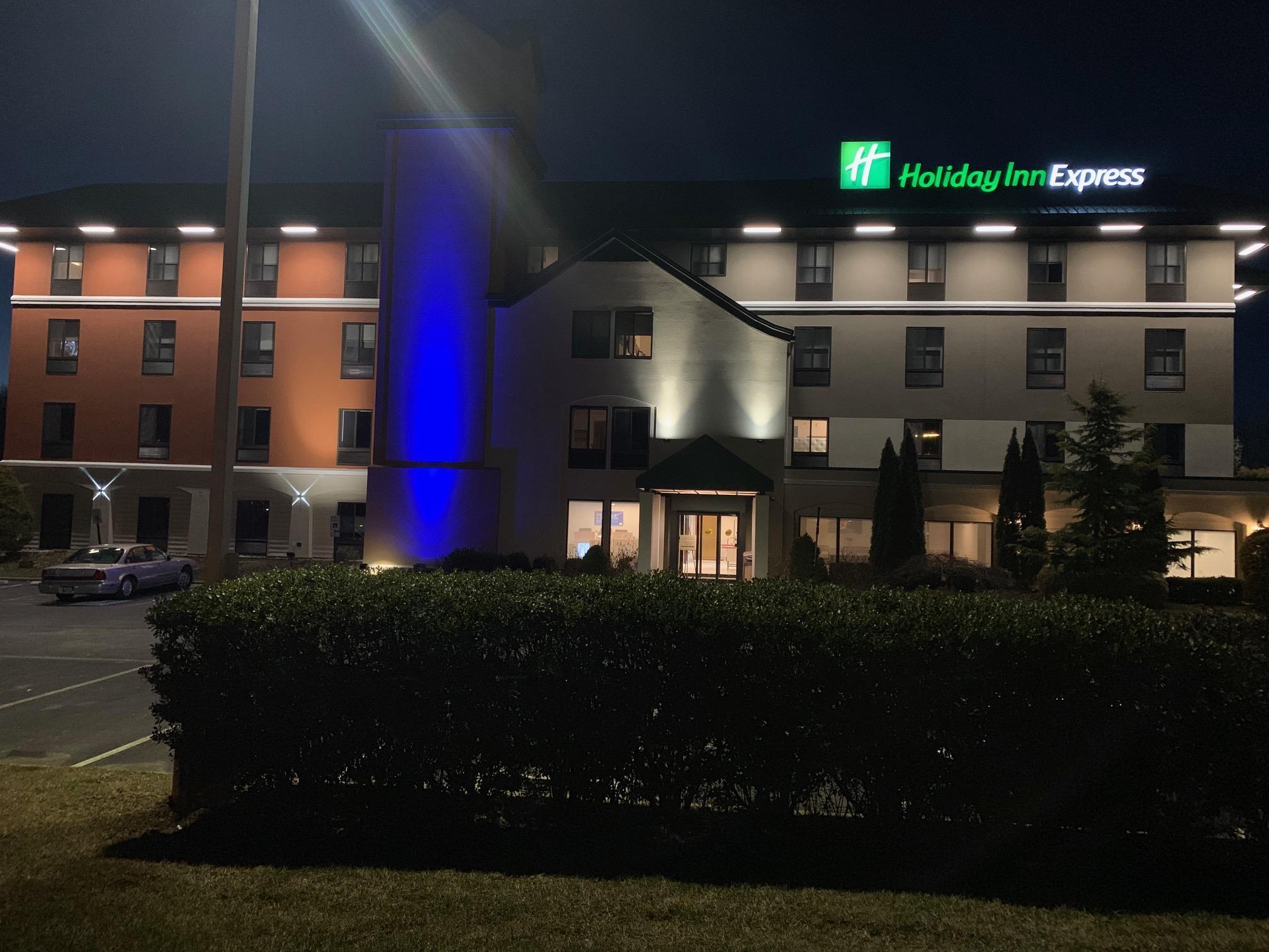 Holiday Inn Express Wilmington North   Brandywine