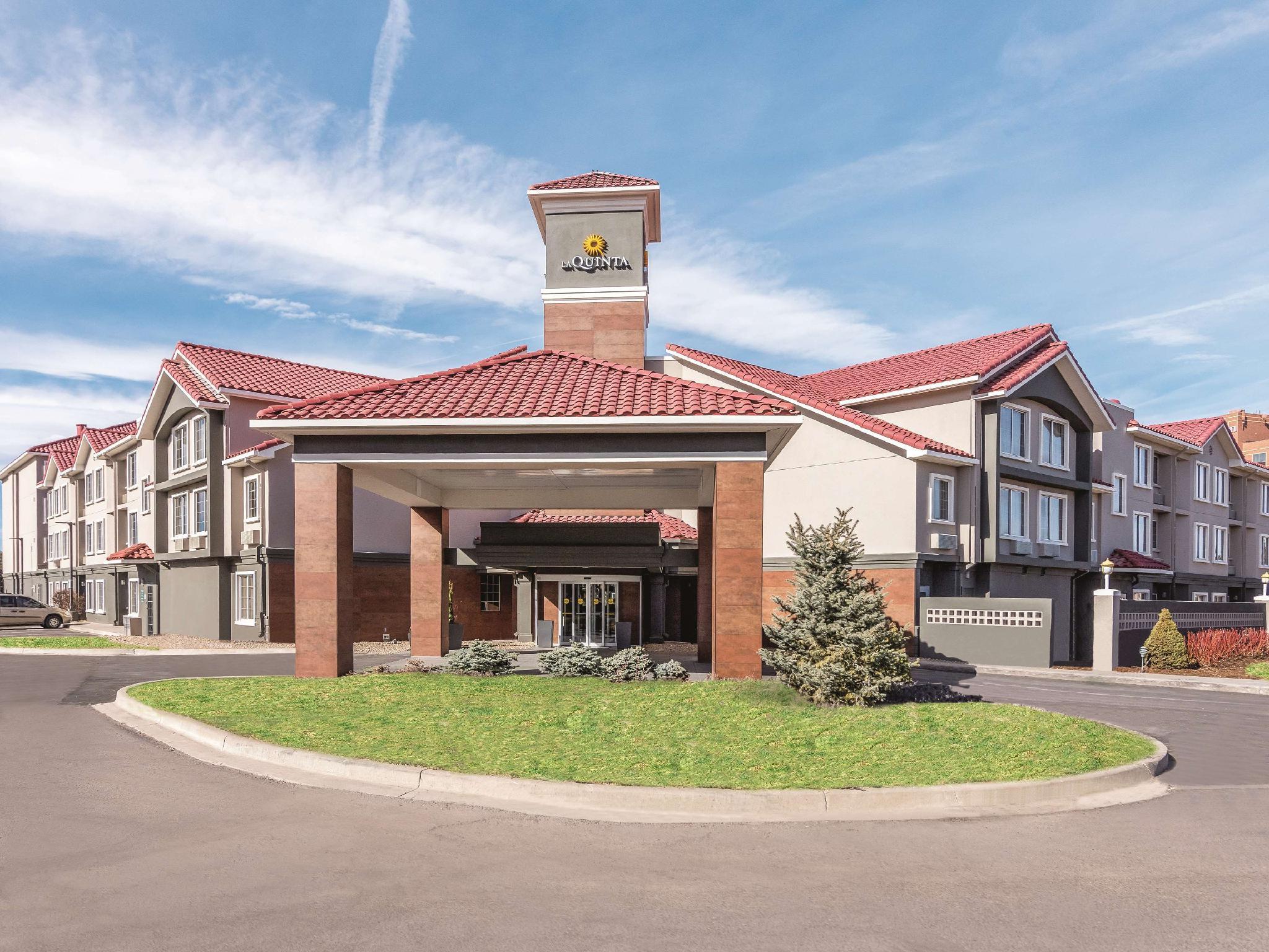La Quinta Inn And Suites By Wyndham Denver Tech Center