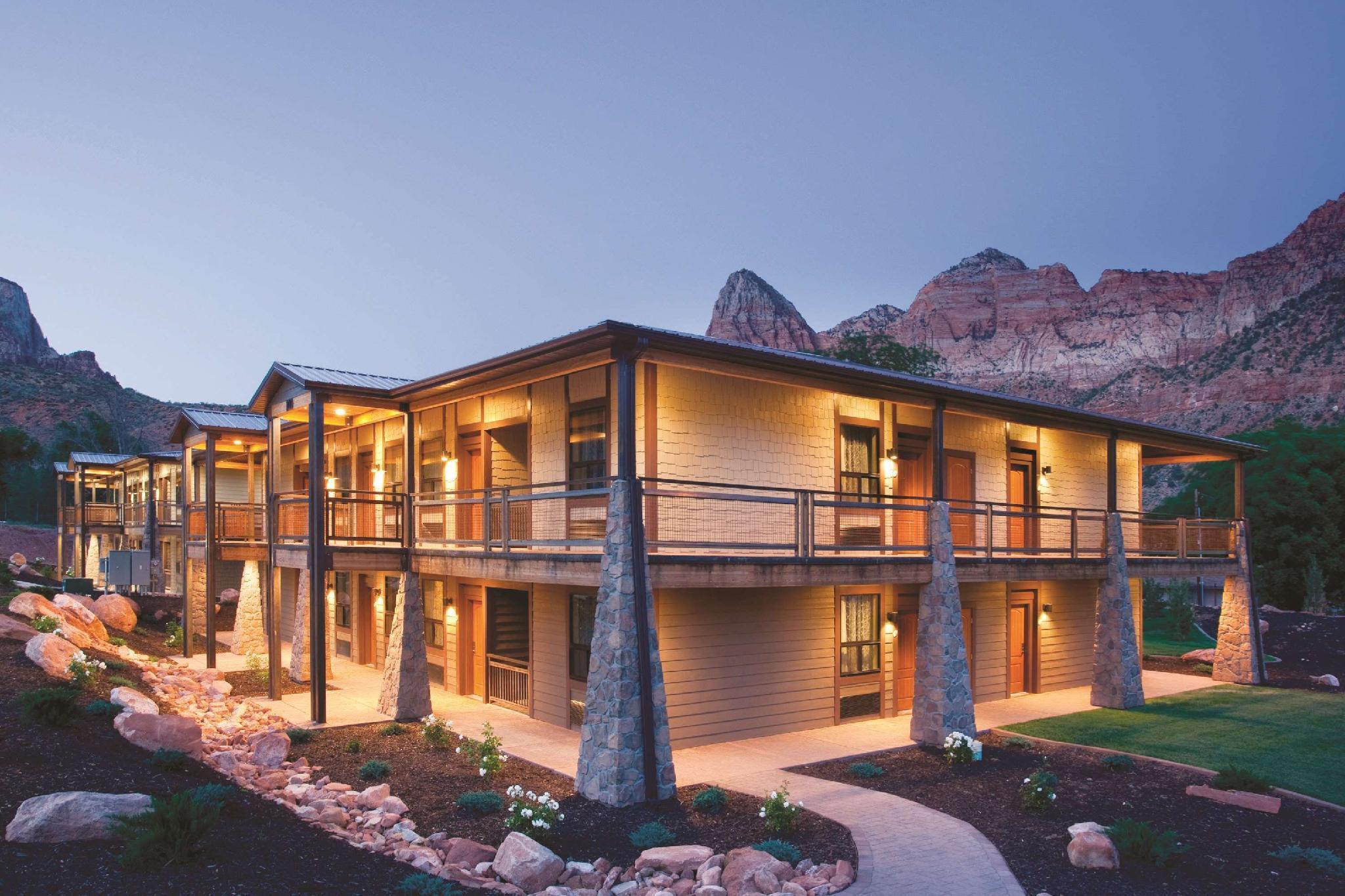 La Quinta Inn & Suites by Wyndham at Zion Park/Springdale