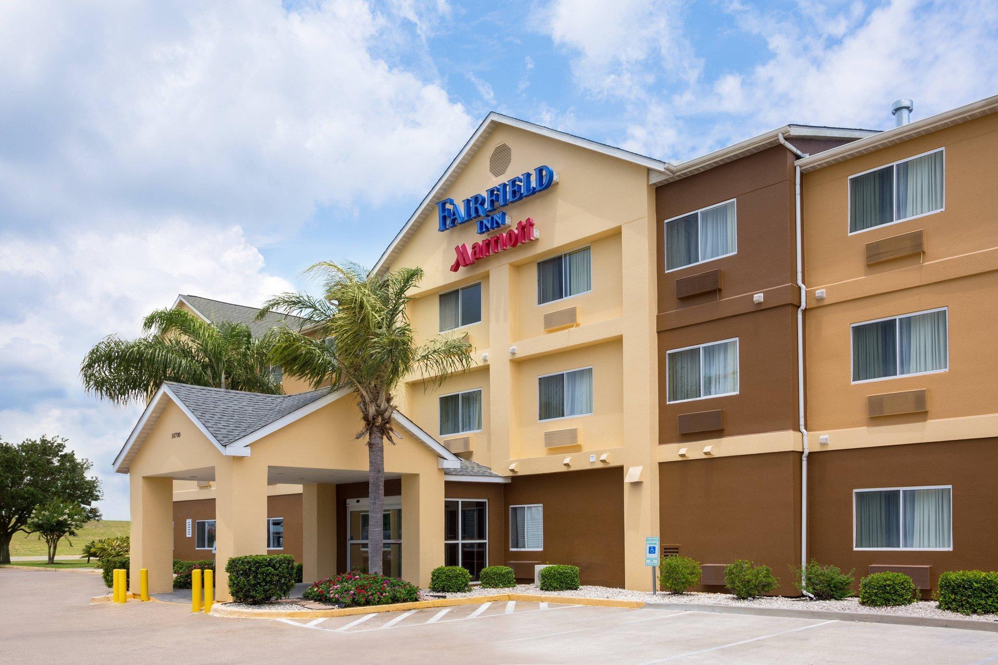 Fairfield Inn And Suites Texas City