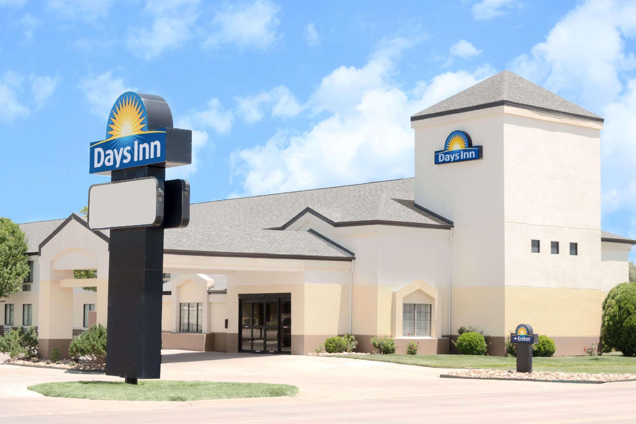 Days Inn By Wyndham Liberal KS