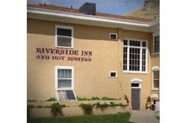 Riverside Hot Springs Inn   Adults Only