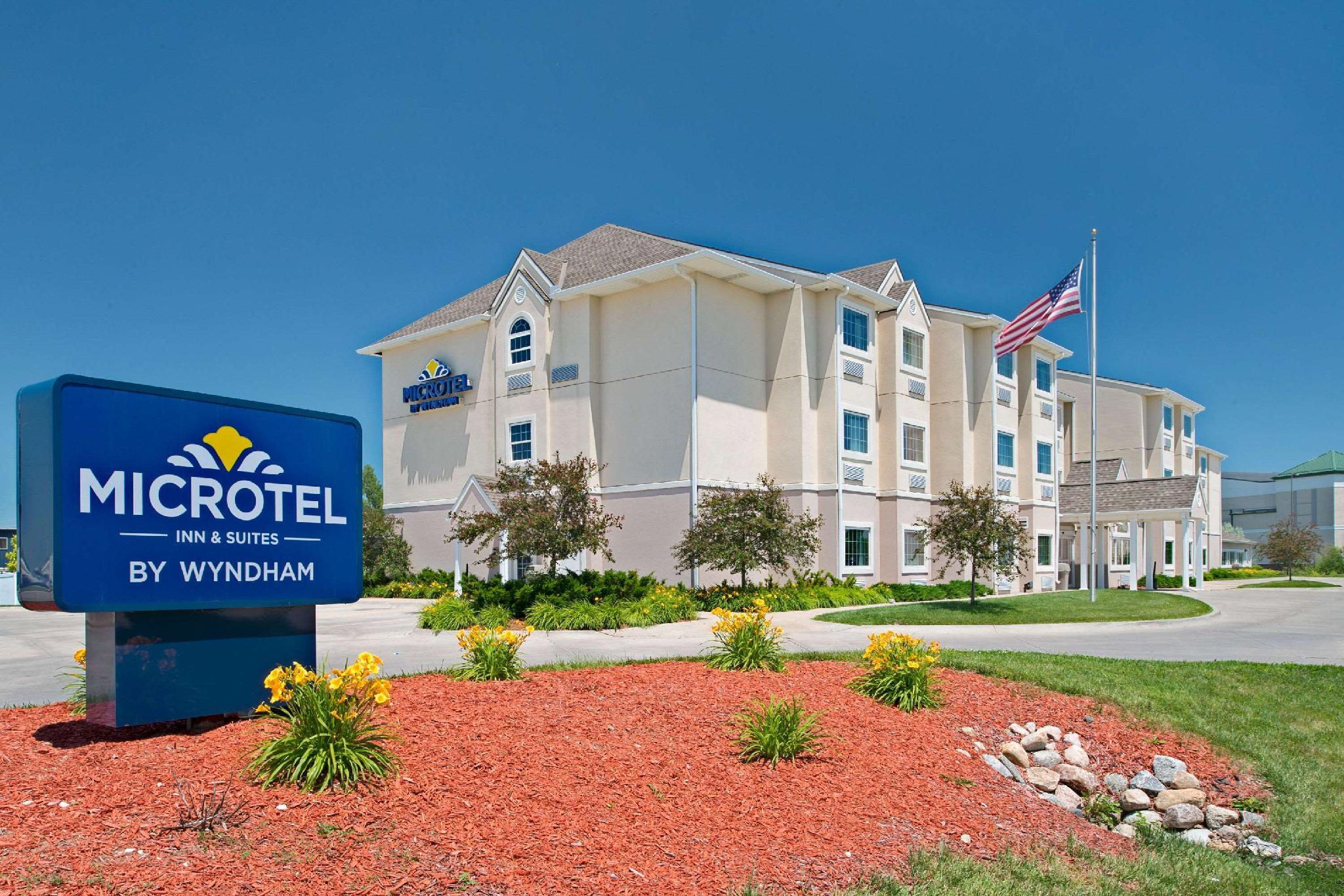Microtel Inn And Suites By Wyndham Council Bluffs
