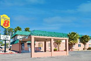 Super 8 By Wyndham Alamogordo Alamogordo (NM) New Mexico United States
