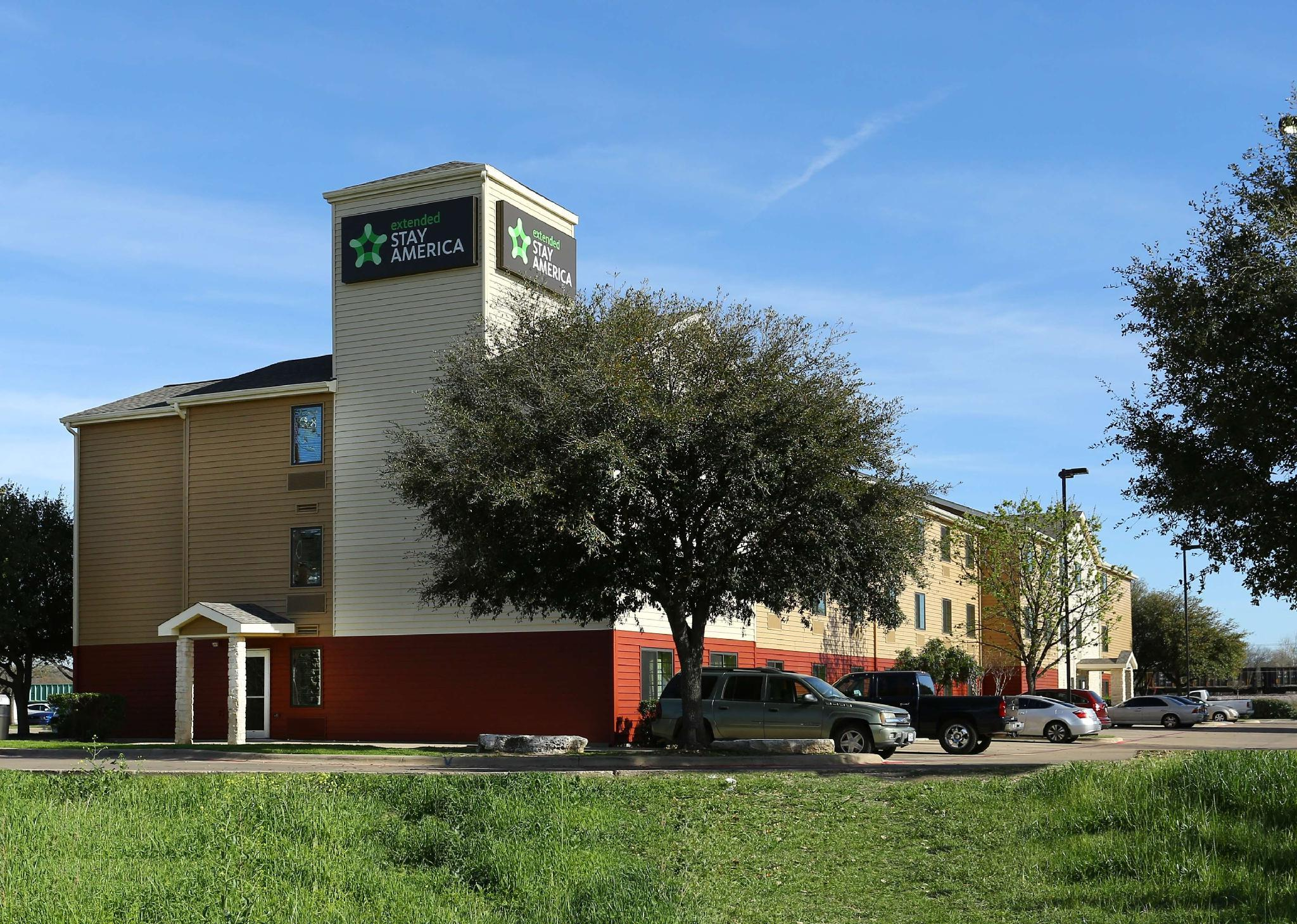 Extended Stay America Austin Round Rock North