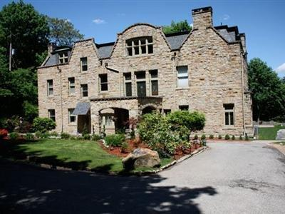 The Mansion At Maple Heights