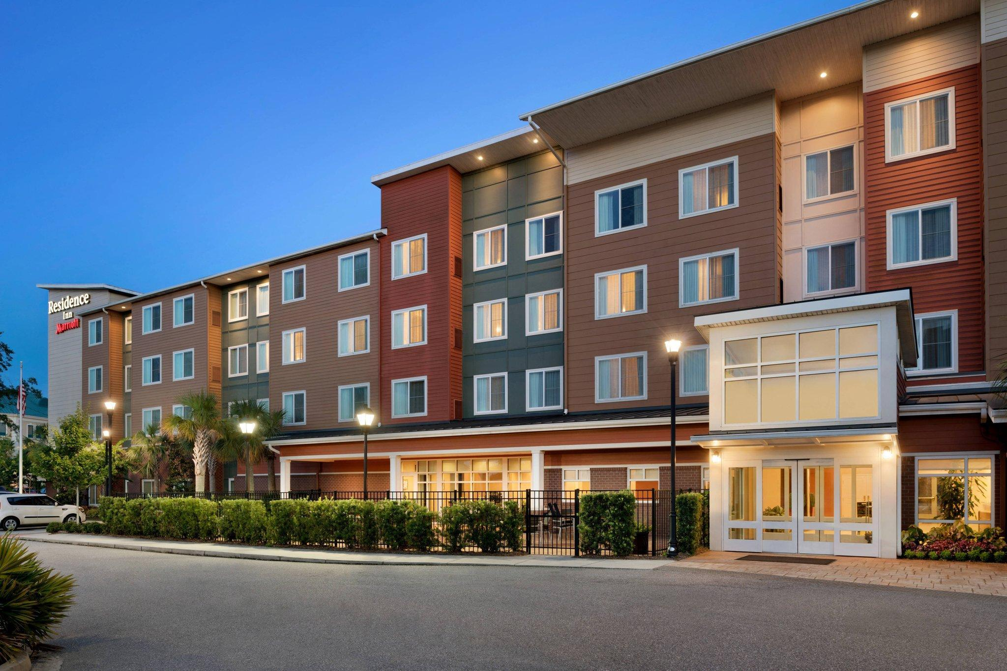 Residence Inn Charleston North Ashley Phosphate
